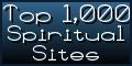 Top 1,000 Spiritual Sites